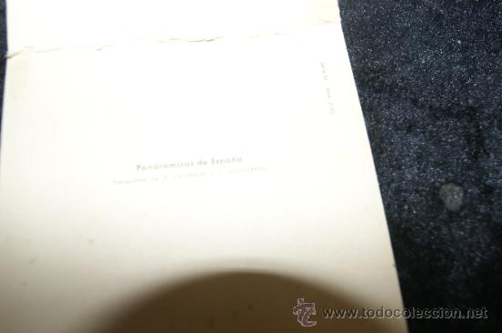 Coleccionismo deportivo: Antigua postal de Futbol Club Barcelona - Foto 7 - 34238483