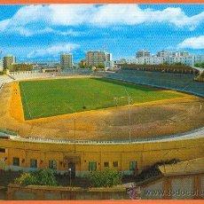 Coleccionismo deportivo: HUELVA - ESTADIO MUNICIPAL DE DEPORTES ED. AÑO 1974 CIRCULADA MUY ESCASA - Nº 8647 BEASCOA. Lote 34424560