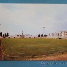 Coleccionismo deportivo: POSTAL DE HUELVA. ESTADIO DE FÚTBOL. AYAMONTE, MUNICIPAL 1152. . Lote 35646701