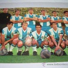 Coleccionismo deportivo: ANTIGUA POSTAL FOTOGRAFICA.....R.C.D. ESPAÑOL. Lote 36272814