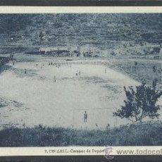 Coleccionismo deportivo: COLLELL - 7 - CAMPOS DE DEPORTE - L.ROISIN FOTO - (15.814). Lote 37332959