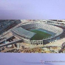 Coleccionismo deportivo: POSTAL AEREA DEL CAMP NOU . Lote 37433745