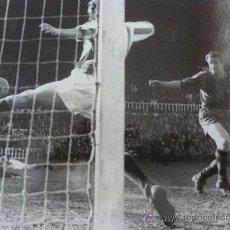 Coleccionismo deportivo: FOTO BASORA (1946-1958)-F.C.BARCELONA-(18 X 24 CM) -FICHA PAPEL POSTAL GRAN ÀLBUM BARÇA.. Lote 37885255