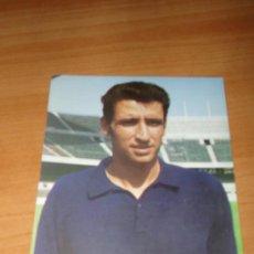 Coleccionismo deportivo: POSTAL SADURNI FC BARCELONA WILLIAMS. Lote 38103363