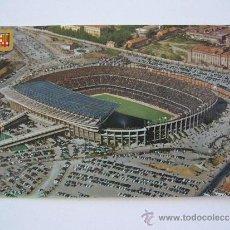 Coleccionismo deportivo: POSTAL 85. ESTADIO DEL CLUB DE FÚTBOL BARCELONA. COMERCIAL ESCUDO DE ORO. SA. BARÇA.. Lote 38308155