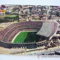 Coleccionismo deportivo: POSTAL 2047. ESTADIO DEL CLUB DE FÚTBOL BARCELONA. A. ZERKOWITZ. BARÇA.. Lote 38308172