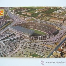Coleccionismo deportivo: POSTAL 348. ESTADIO DEL CLUB DE FÚTBOL BARCELONA. COMERCIAL ESCUDO DE ORO. BARÇA.. Lote 38308198