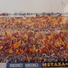 Coleccionismo deportivo: FOTO APOTEOSIS DE BASILEA 1979-F.C.BARCELONA-(18 X 24 CM)-FICHA PAPEL POSTAL GRAN ÀLBUM BARÇA.. Lote 38406757