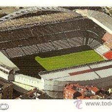 Coleccionismo deportivo: POSTAL SAN MAMES, ATHLETIC CLUB BILBAO. NUEVA.. Lote 39127755