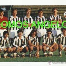 Coleccionismo deportivo: FOTO 10X15 CM - CD CASTELLON LIGA TEMPORADA 1980-1981 FOTO 2 - . Lote 39346945
