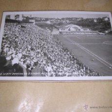 Coleccionismo deportivo: 20. ESTADIO MUNICIPAL SAN PAULO - VISTA GENERAL - BRASIL - 14X9 CM. . Lote 39636085