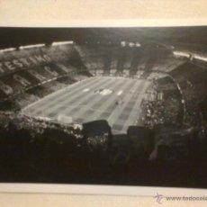 Coleccionismo deportivo: POSTAL ESTADIO FC BARCELONA - CAMP NOU - ESTADI BARÇA - B/N - COLECCIONISTAS. Lote 41019855
