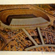 Coleccionismo deportivo: POSTAL ESTADIO FC BARCELONA - CAMP NOU - ESTADI BARÇA - STADIUM - STADE. Lote 40999534