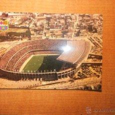 Coleccionismo deportivo: POSTAL BARCELONA ESTADIO C.F. BARCELONA CIRCULADA. Lote 42232964