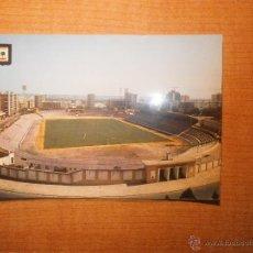 Coleccionismo deportivo: POSTAL HUELVA ESTADIO MUNICIPAL SIN CIRCULAR. Lote 42239343