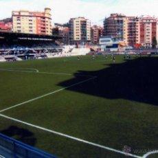 Coleccionismo deportivo: POSTAL ESTADIO NOU SARDENYA - C.E. EUROPA, BARCELONA - CAMPO DE FUTBOL. Lote 293277378