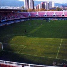 Coleccionismo deportivo: POSTAL MINIESTADI FC.BARCELONA - CAMPO DE FUTBOL. Lote 293277503
