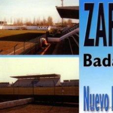 Coleccionismo deportivo: POSTAL ESTADIO DE ZAFRA (BADAJOZ) - CAMPO DE FUTBOL. Lote 63139246