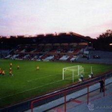 Coleccionismo deportivo: POSTAL ESTADIO MONTILIVI GIRONA - CAMPO DE FUTBOL. Lote 42525065
