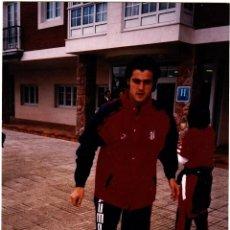 Coleccionismo deportivo: FOTOGRAFIA KIKO.AT MADRID.. Lote 42905990