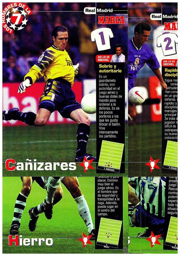 COLECCION 27 POSTALES POST CARD REAL MADRID CAMPEON COPA EUROPA SEPTIMA UEFA CHAMPIONS LEAGUE (Coleccionismo Deportivo - Postales de Deportes - Fútbol)