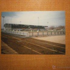 Coleccionismo deportivo: POSTAL VILAFRANCA DEL PENEDES (BARCELONA) MUNICIPAL F.C. VILAFRANCA SIN CIRCULAR. Lote 43806763