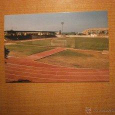 Coleccionismo deportivo: POSTAL DENIA (ALICANTE) POLIDEPORTIVO MUNICIPAL C.D. DENIA SIN CIRCULAR. Lote 43812857