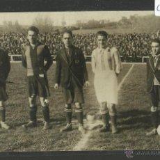 Coleccionismo deportivo: PARTIDO DEL BARÇA - FOTOGRAFICA ALVARO LIMON 20 MADRID - (CD-497). Lote 43816268