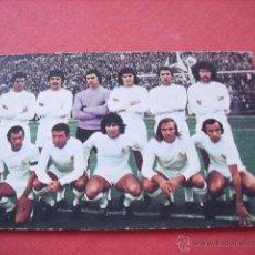 Coleccionismo deportivo: MADRID --POSTAL R. MADRID C.F. Lote 44000825