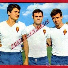 Coleccionismo deportivo: POSTAL FUTBOL , MARCELINO VILA LAPETRA , ZARAGOZA , ORIGINAL, P95377. Lote 44041089