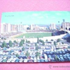 Coleccionismo deportivo: HUELVA --ESTADIO MUNICIPAL DE DEPÒRTES. Lote 44087647