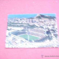 Coleccionismo deportivo: ALICANTE --POSTAL CAMPO JOSE RICO PEREZ (ALICANTE). Lote 44186884