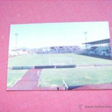 Coleccionismo deportivo: MERIDA --POSTAL CAMPO MUNICIPAL MERIDA ( BADAJOZ). Lote 44187650