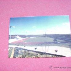 Coleccionismo deportivo: OLIVENZA --POSTAL CAMPO CIUDAD DEPORTIVA OLIVENZA (BADAJOZ). Lote 44187664