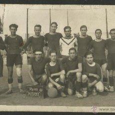 Coleccionismo deportivo: PENYA MARTI - FOTOGRAFICA - (CD-880). Lote 45759914