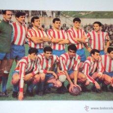 Coleccionismo deportivo: AT.MADRID. AÑOS 60.. Lote 46098143