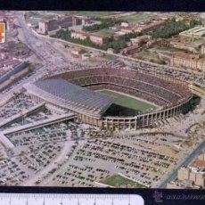 Coleccionismo deportivo: BARCELONA.ESTADIO DE FUTBOL.. Lote 46443413