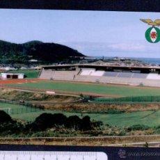 Coleccionismo deportivo: AZORES ( PORTUGAL ).ESTADIO DE FUTBOL.. Lote 46443460