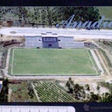Coleccionismo deportivo: ANADIA ( PORTUGAL ).ESTADIO DE FUTBOL.. Lote 46443567