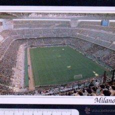 Coleccionismo deportivo: MILAN ( ITALIA ).ESTADIO DE FUTBOL.. Lote 46443804