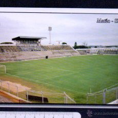 Coleccionismo deportivo: MATAO ( BRASIL ).ESTADIO DE FUTBOL.. Lote 46443829