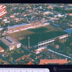 Coleccionismo deportivo: PARANAGUÁ ( BRASIL ).ESTADIO DE FUTBOL.. Lote 46443843