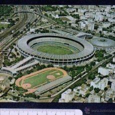 Coleccionismo deportivo: RIO DE JANEIRO ( BRASIL ).ESTADIO DE FUTBOL.. Lote 46443861