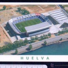 Coleccionismo deportivo: HUELVA.ESTADIO DE FUTBOL.. Lote 46443900