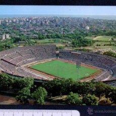Coleccionismo deportivo: MONTEVIDEO ( URUGUAY ).ESTADIO DE FUTBOL.. Lote 46443917