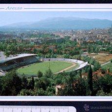 Coleccionismo deportivo: AREZZO ( ITALIA ).ESTADIO DE FUTBOL.. Lote 46443931