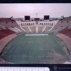 Coleccionismo deportivo: LOS ANGELES ( ESTADOS UNIDOS).ESTADIO DE FUTBOL.. Lote 46443966