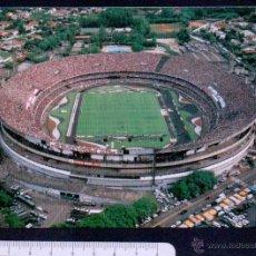 Coleccionismo deportivo: SAO PAULO ( BRASIL ).ESTADIO DE FUTBOL.. Lote 46444016