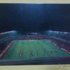Coleccionismo deportivo: POSTAL ESTADIO CONSTANT VANDENSTOCKSTADION (BRUSELAS - BÉLGICA). Lote 46831770