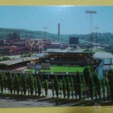 Coleccionismo deportivo: POSTAL ESTADIO DE SCLESSIN (LIEJA / LIEGE - BELGICA). Lote 46831807
